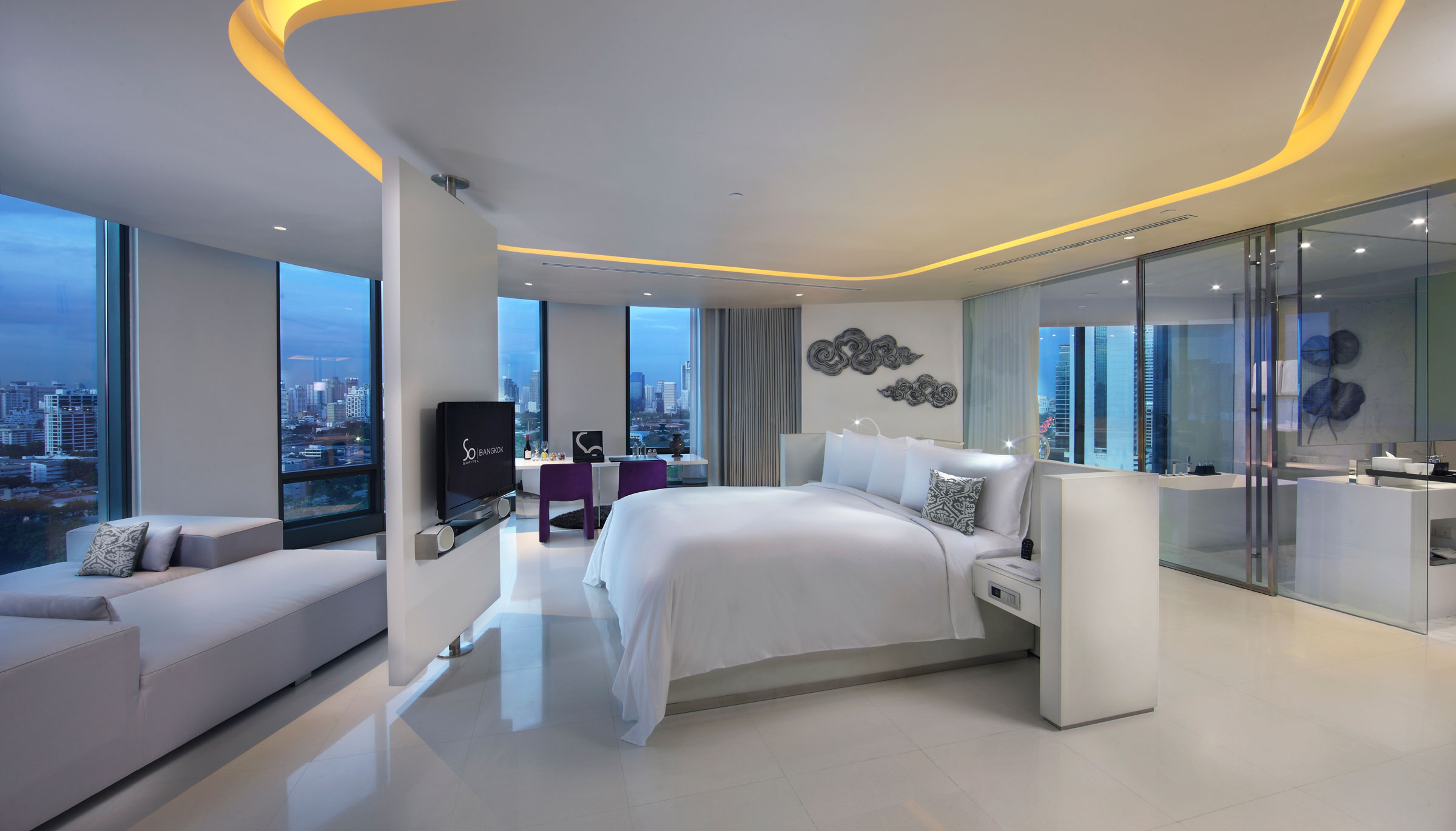 SO-Sofitel-Bangkok---Metal-Element-Room---SO-Lofty-nextstay
